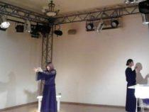 Театр «Yuğ» примет участие на Международном фестивале Прикаспийских государств