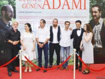 Фильм о Карабахской войне покажут на международном фестивале в Монреале