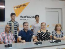 Определились представители Азербайджана на международном проекте «Ты супер! Танцы»