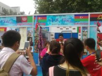Студенты представили Азербайджан на международном фестивале