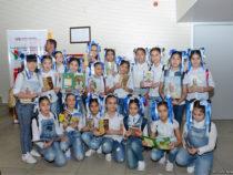 В Баку открылась V Международная книжная выставка-ярмарка