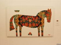 В Санкт-Петербурге пройдет персональная выставка Вугара Мурадова