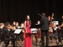 Музыка Франгиз Ализаде прозвучала на фестивалях в Европе