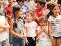 YARAT организовал грандиозный детский фестиваль «Давайте объединимся!»
