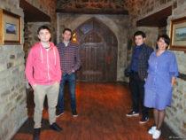 Тарана Махмудова представит синтез азербайджанского и грузинского джаза