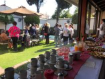 В столице Мексики представлены культура и национальная кухня Азербайджана