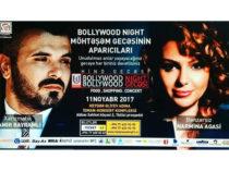 Самир Байрамлы: Bollywood Night – это мост культуры между Азербайджаном и Индией