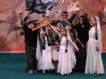 Кубок Карабаха – грандиозный чемпионат с участием десяти регионов: список победителей