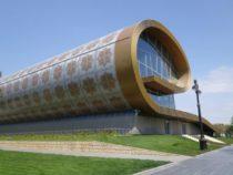 В Азербайджанском музее ковра подвели итоги года