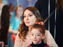 Фонд Гейдара Алиева организовал традиционное праздничное веселье для детей