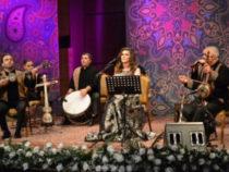 Азербайджанская музыка, совершающая космическое путешествие