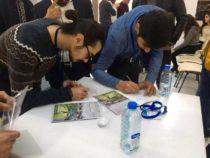 В Азербайджане прошла презентация первого в республике отечественного комикса
