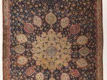 На Лос-Анджелеской выставке был продемонстрирован самый знаменитый азербайджанский ковер