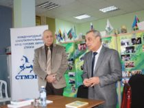 Прошла презентация книги азербайджанского исследователя Теймура Атаева