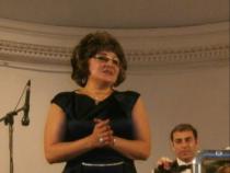 В Баку пройдет творческий вечер Эльнары Дадашевой — ученицы Гара Гараева