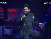Ритмы джаза Фарида Аскерова вызвали у бакинцев калейдоскоп эмоций