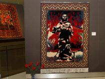 Ходжалинская трагедия в произведениях искусства
