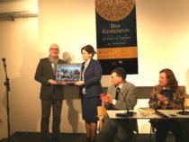 Азербайджанская литература презентована в Германии