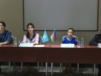 В Баку пройдет гала-концерт Казахской национальной академии хореографии