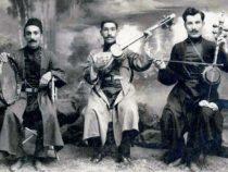 Говоря об искусстве ханенде в Азербайджане, прежде всего следует говорить о Джаббаре Гарягды