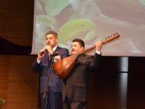 Лучшие образцы любовной лирики азербайджанской литературы