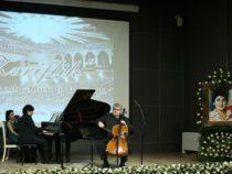 В Гяндже в рамках Международного музыкального фестиваля «Нежность» организован первый концерт