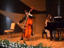 В Центре мугама открылся Республиканский конкурс, посвященный 95-летию со дня рождения Гейдара Алиева