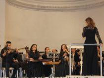 Молодые музыканты выступили в рамках проекта Филармонии «Gənclərə dəstək»