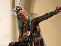 НМиПП Центр Aзербайджанской культуры и языкаприглашает на мастер-класс по азербайджанским танцам