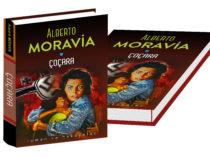 Сборник рассказов Альберто Моравиа издан на азербайджанском языке