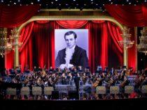 В Москве пройдет отборочный тур Международного конкурса вокалистов имени Муслима Магомаева