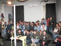 В Баку создан Центр театрального искусства «Çıxış»