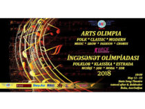 В Баку пройдет Международная олимпиада искусств Art Olimpia 2018