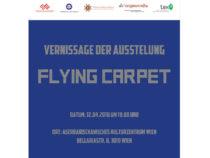 Студенты Азербайджана и Австрии представят в Вене оригинальный «Ковер-самолет»