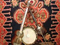 Азербайджанские танцевальные мелодии в записи Сеида Рустамова