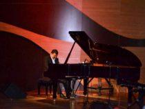 Продолжатель наследия Вагифа Мустафазаде выступил с концертом в Баку