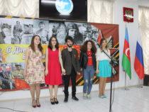 В Баку прошел вечер русской поэзии «Поэты-шестидесятники»