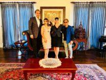 В Голливуде открывается Международный центр культуры Азербайджана