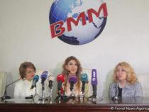 Азербайджан, Великобритания, Швейцария – концерты в честь 100-летия АДР