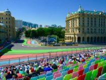 Для гостей Гран-при Азербайджана Формулы 1 подготовлена специальная культурная программа