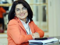 Писательница Ульвия Гейдарова представит Азербайджан на фестивале в Германии