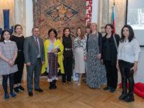 Азербайджанцы и австрийцы создали «Ковер-самолет» – презентация в Вене