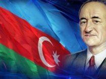 100-летие Азербайджанской Демократической Республики