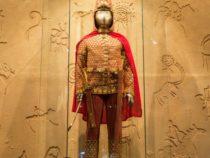 В Баку пройдет выставка «Наследие Великой Степи: шедевры ювелирного искусства»