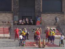 В заповеднике Гала прошел Фестиваль «Народное творчество: древнее искусство ручной работы»