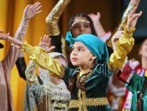 ФНКА АзерРос приглашает на спектакль «Связь времен и народов: стань частью танцевальной истории» в Москва-Сити