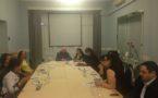 Центр Азербайджанской культуры и языка готов к разработке учебно-методических комплексов азербайджанского языка для российской системы образования