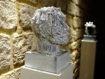 Необычная выставка под названием «Mechanization»