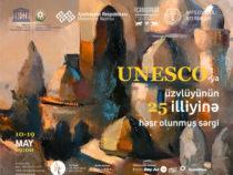 Национально-духовные ценности в картинах азербайджанских художников