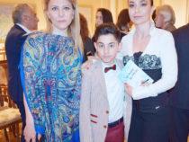 В рамках литературного проекта «Söz» прошел вечер, посвященный творчеству Гусейна Джавида